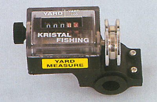 Kristal Line Counter - Yards