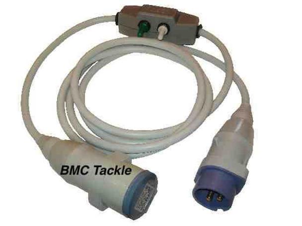 Kristal Electric Reel Remote Control
