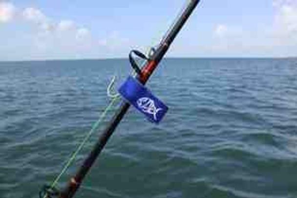 Sea Angler Blue Line Grips
