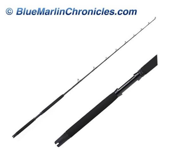 Sceptre Downrigger Rod