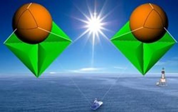 3 Strap Kite Thong For Fishing Kites