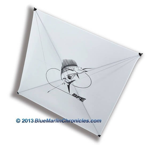 SFE Ultra Light Fishing Kite