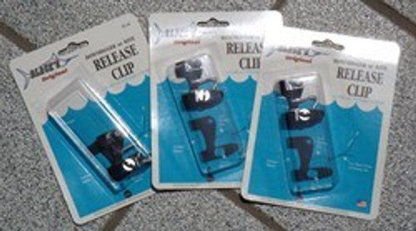 Black's RC 60 3 Release Clip Kit for Fishing Kites