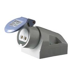 16 AMP Kristal Plugs