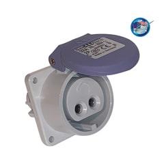 32 AMP Kristal Plugs