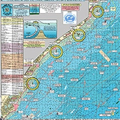 Home Port Charts