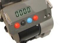LP S-1200 Reel Digital Display