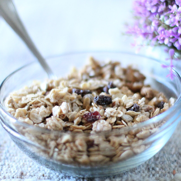 Viola's Granola - MONTHLY SUBSCRIPTION