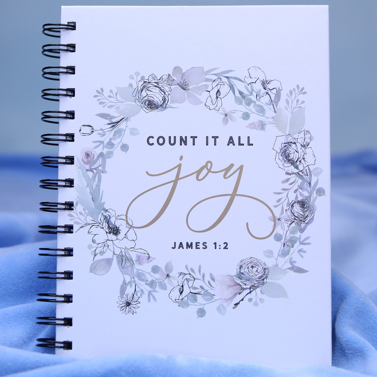 Journal - Count It All Joy