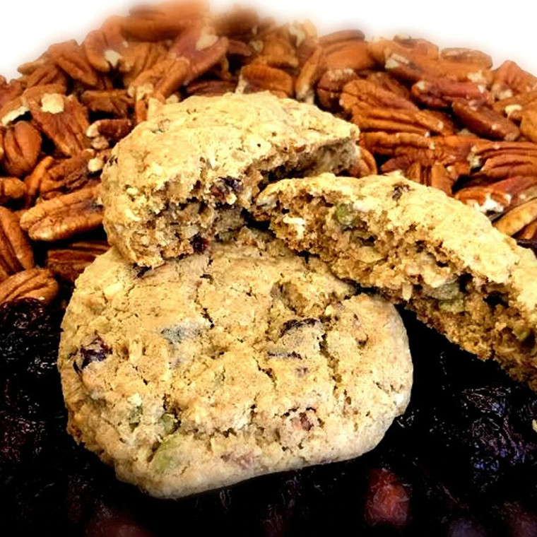 Three Bags of Jubilee Breakfast Cookies - SAVE ON SHIPPING!