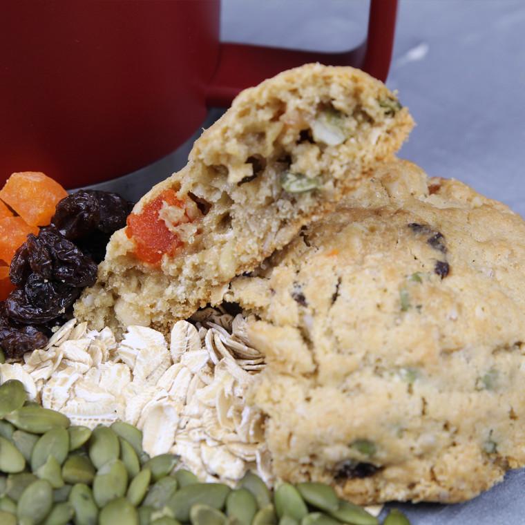 SINGLE - St. Clare's Heavenly Breakfast Cookie