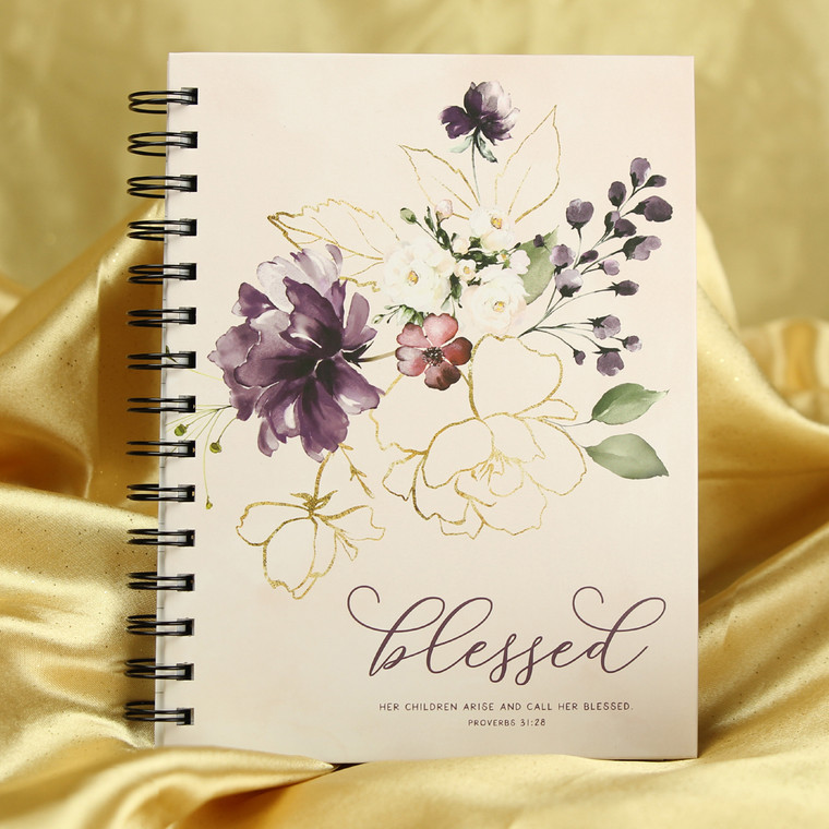 Journal - Blessed