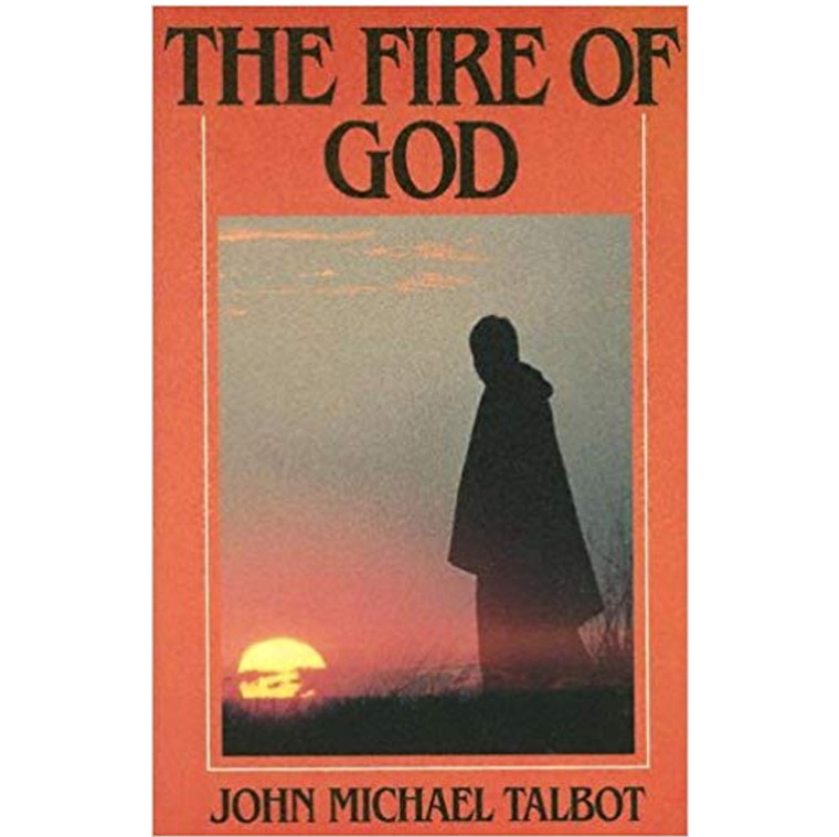 The Fire of God (BOOK)