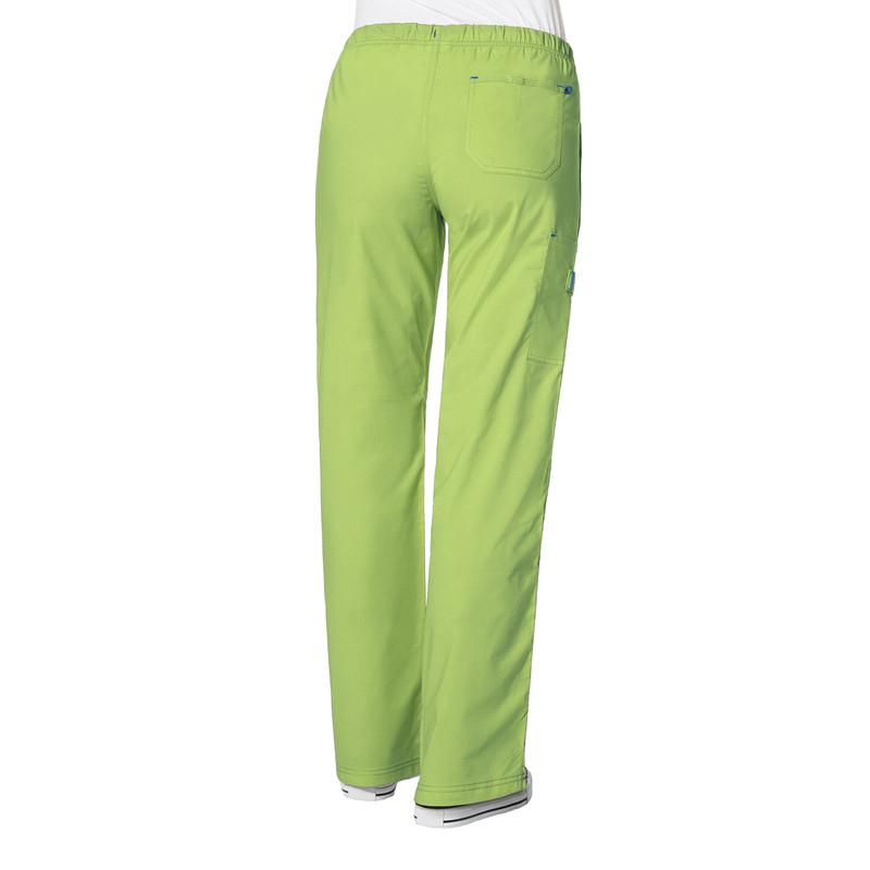 389da84820c ... Scrubs Set; WonderWink FLEX Women's V-Neck Top & Multi-Pocket Cargo  Pant Scrubs ...