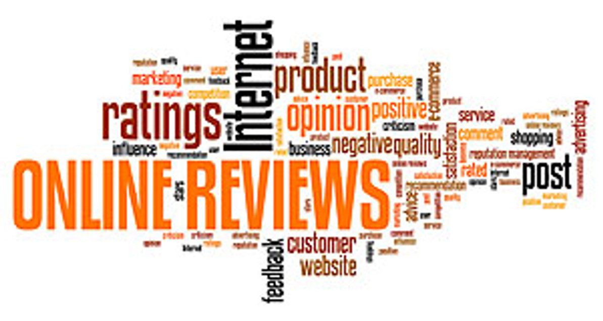 3 Ways Customer Ratings and Reviews Can Affect Your E-commerce Brand