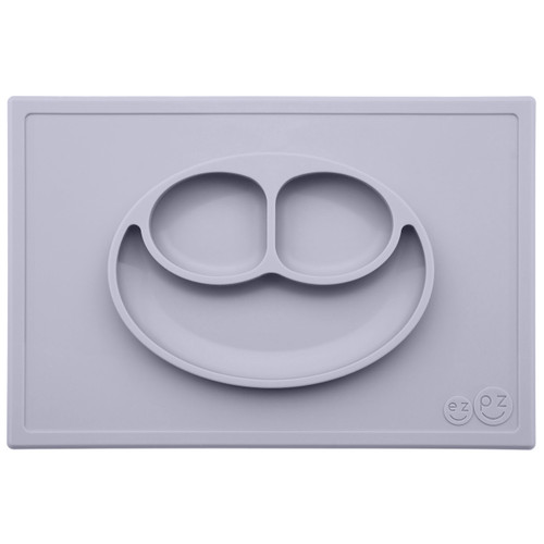 ezpz's flagship offering is the award winning Happy Mat. The Happy Mat is designed for infants / toddlers 9+ months.