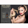 Syn-Ake, SynAke temple viper venom alternative. 50% strength. High strength botox alternative.