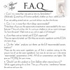 FAQ Dr. Platinum Potions