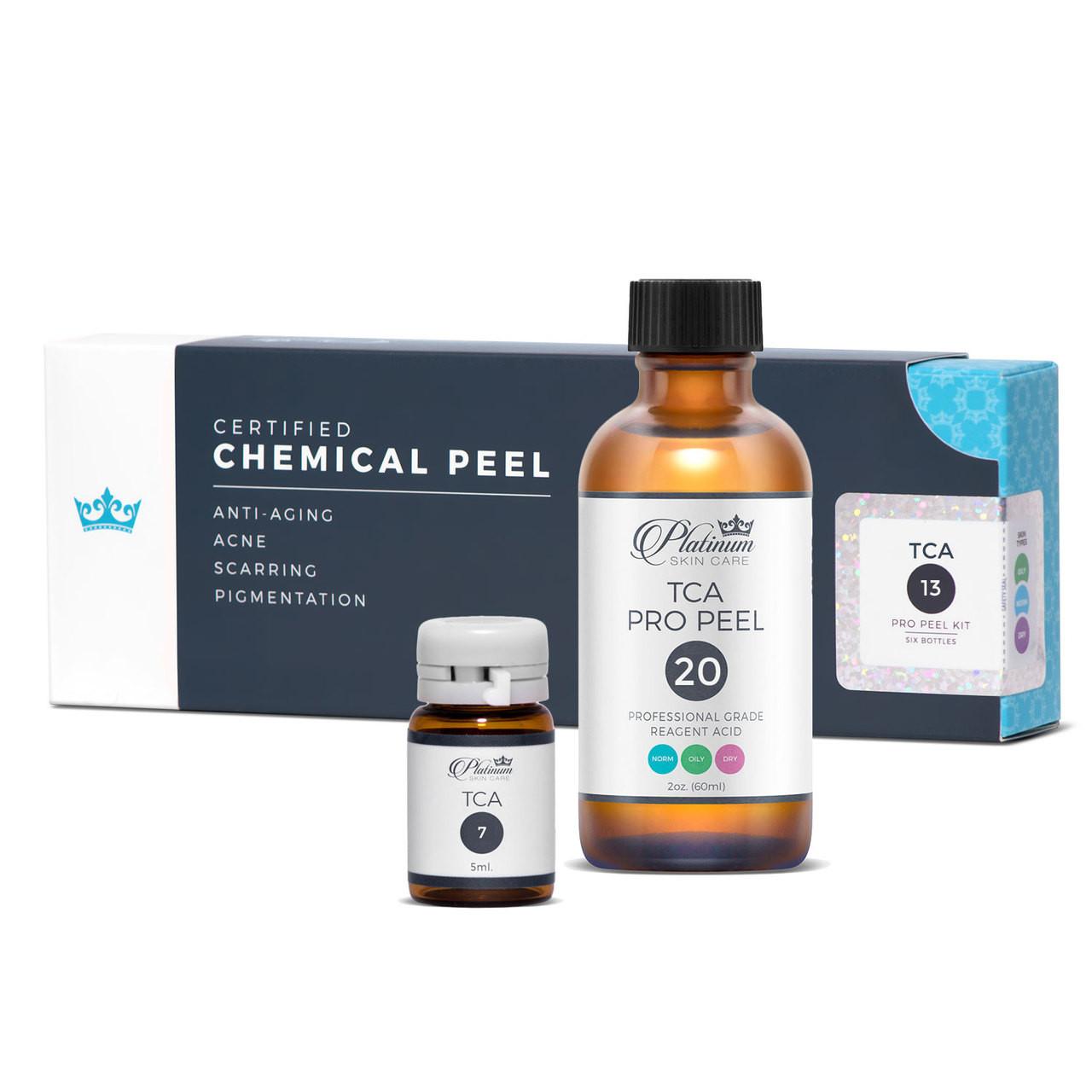 f2e269238c6 TCA Peel 7% - 13% - 20% - 30%