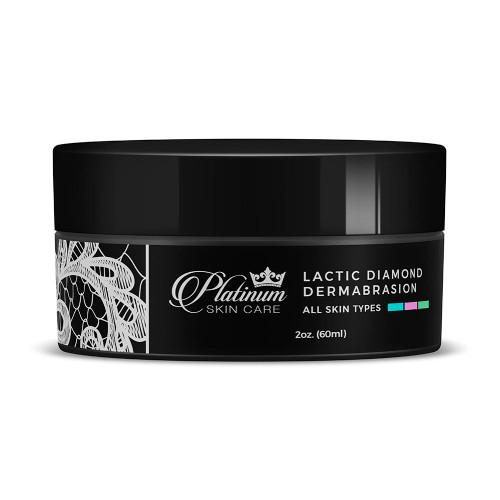 Diamond Dermabrasion w/Lactic