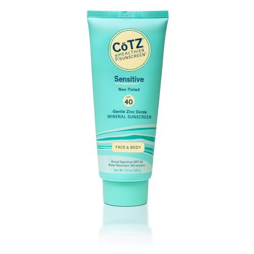 COTZ SPF 40 Sensitive