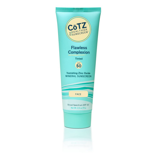 COTZ Flawless Complexion SPF 50