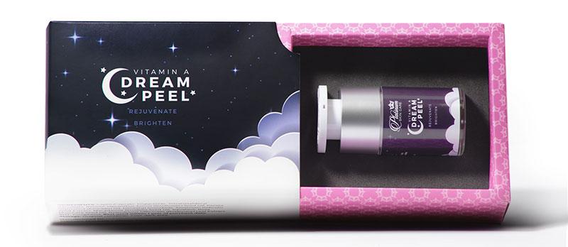 Vitamin A Dream Peel | Application |Rejuvenate & brighten the skin