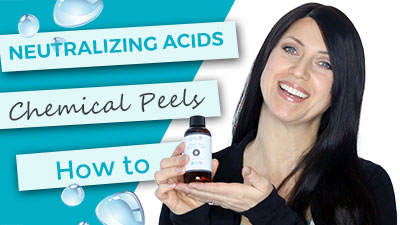 Neutralizing Acids | TCA | Hydroxy Acids