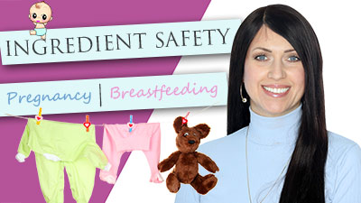Skin Care Product Safety during Pregnancy | Lactating | Breastfeeding | peels