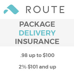 Package Delivery Insurance.
