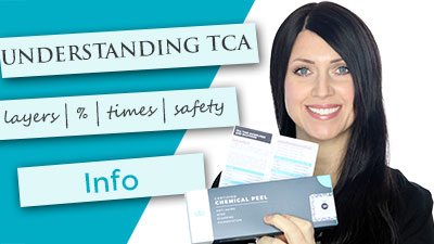 Understanding TCA | Safety | Layers | Frosting | Percentages | Schedules | Preparation