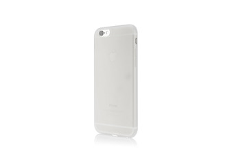 Silicone Jacket for iPhone 6 side back