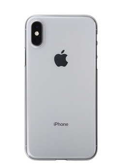 Air Jacket for iPhone XS Clear