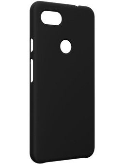 Air Jacket for Pixel 3a XL Rubber Black