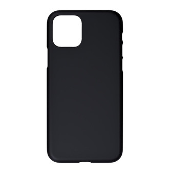 Air Jacket for iPhone 11 Pro Rubber Black