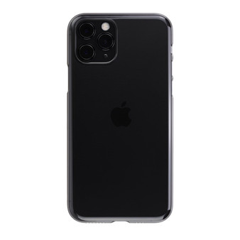Air Jacket for iPhone 11 Pro Clear Black on an iPhone 11 Pro