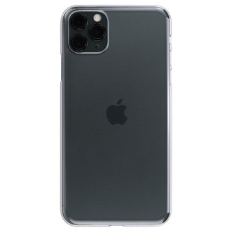 Air Jacket for iPhone 11 Pro Max Clear on an iPhone 11 Pro Max