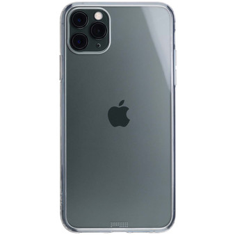 Air Jacket Hybrid for iPhone 11 Pro Max Clear front