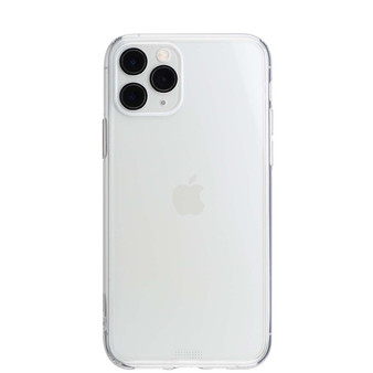 Air Jacket Hybrid for iPhone 11 Pro Clear front