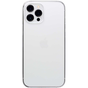 Air Jacket for iPhone 12 Pro Max Clear