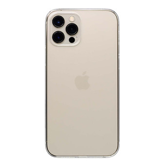 Air Jacket for iPhone 12/12 Pro Clear