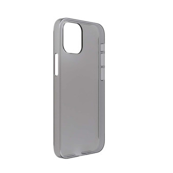 Air Jacket for iPhone 12 mini Clear Black