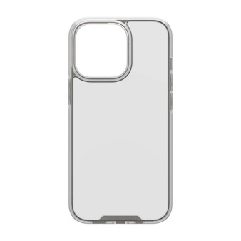 Air Jacket Hybrid for iPhone 13 Pro Clear back