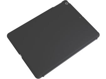 Air Jacket Rubber Black for iPad Air/Duet