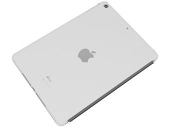 Air Jacket Clear for iPad Air/Duet