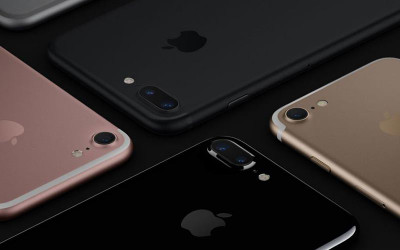 iPhone 7 Air Jacket and Screen Film Release Update