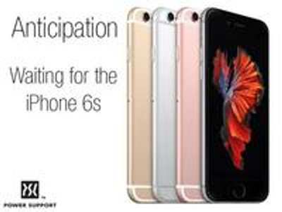 Why we are waiting for the iPhone 6s and iPhone 6s Plus