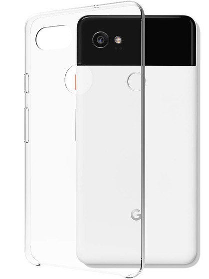 sale retailer 383f7 7acb5 Air Jacket for Pixel 2 XL