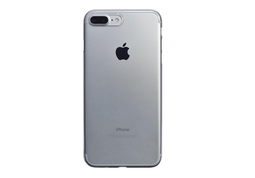 iphone 7 senza cover