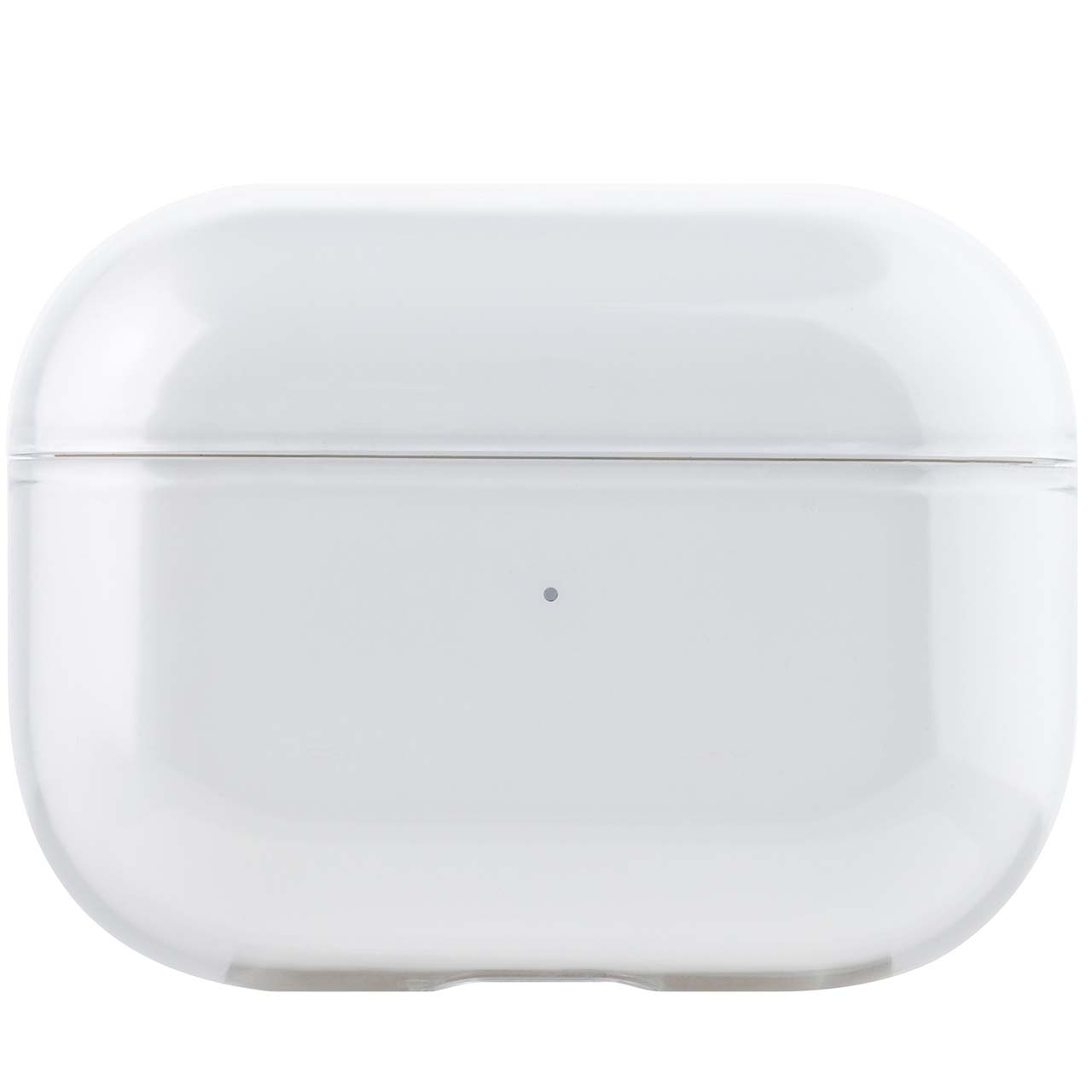 Air Jacket For Airpods Pro Clear Power Support